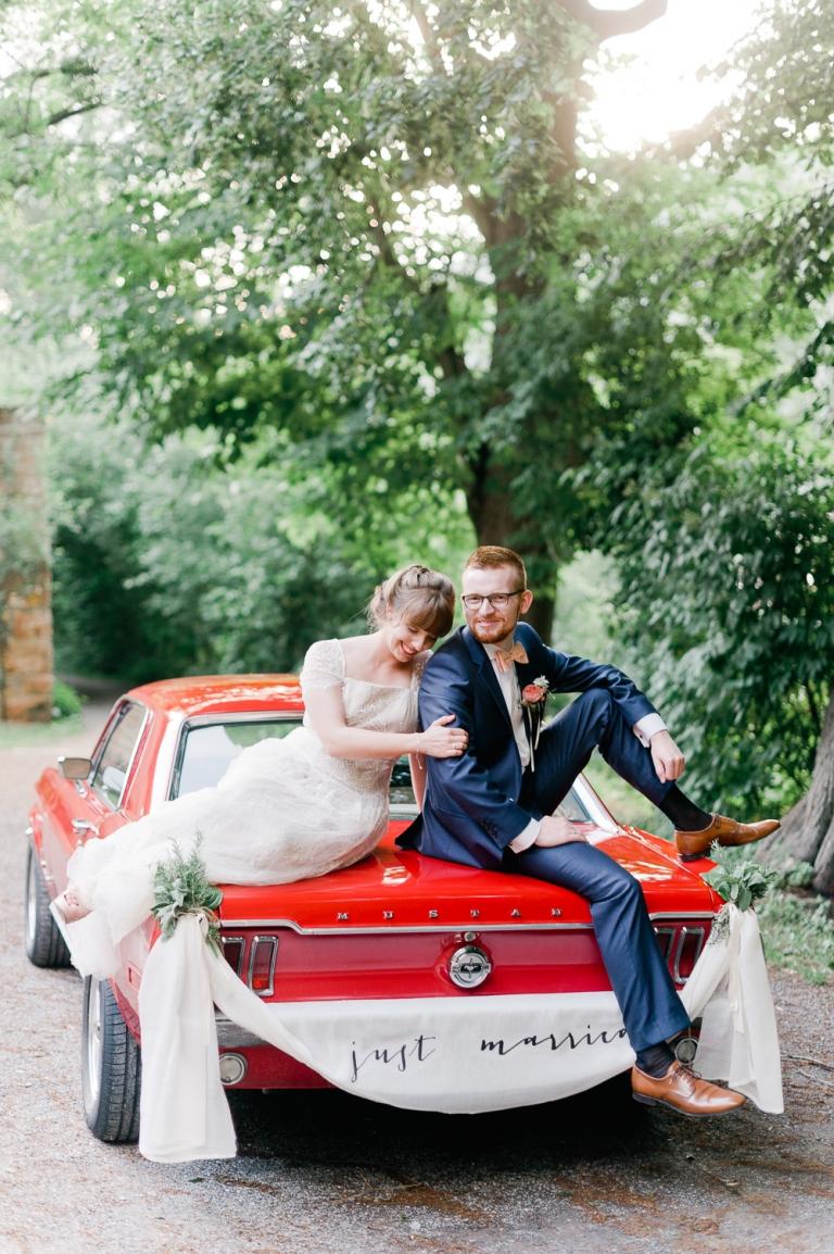 Hochzeit - 542