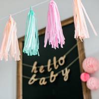 Babyparty - 47